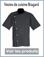 O acheter sa veste de cuisine et comment bien la choisir for Veste de cuisine bragard
