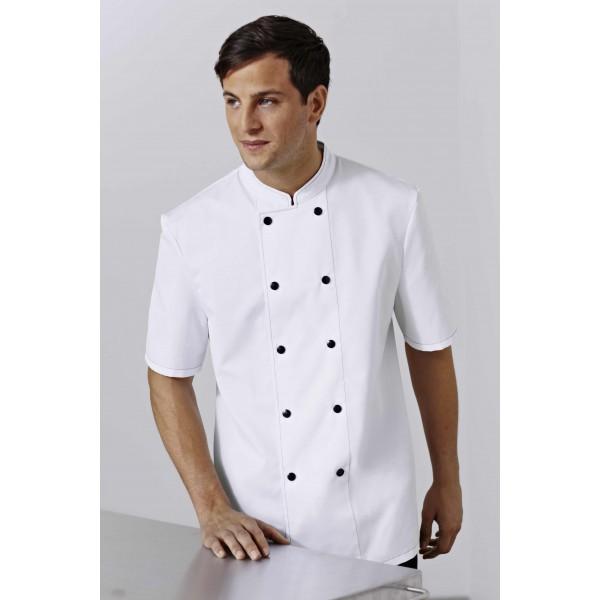 où acheter sa veste de cuisine et comment bien la choisir ! manelli.fr - Habit De Cuisine Pas Cher