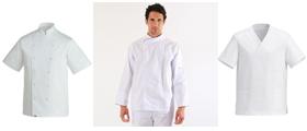 Comment garder ses vêtements professionnels blancs  ?