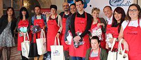 Manelli s'est invité dans les cuisines du chef Alain Llorca