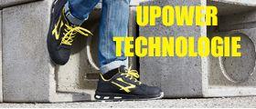 Adoptez dès maintenant la Upower Technologie.
