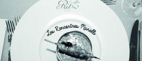 Dans les mythiques cuisines du Ritz Paris