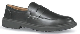 Des chaussures pour protéger les pieds