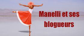 La blogueuse partenaire de Manelli au-delà des océans
