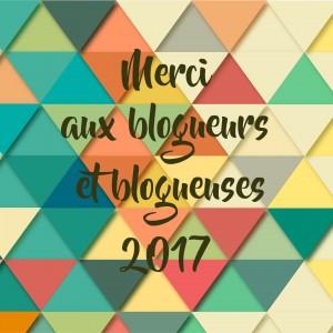 merci blogueuses