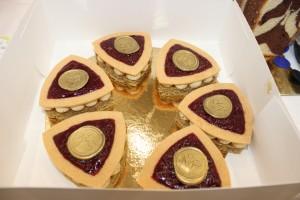 Gâteau du goûter Manelli