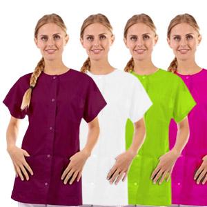 blouse medicale femme pas cher