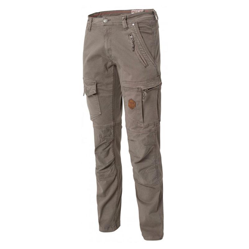 Pantalon beige barroud