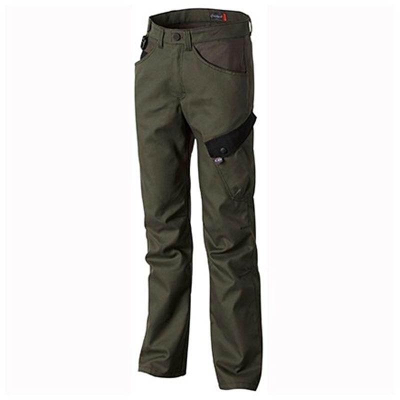 Pantalon naturtech Molinel
