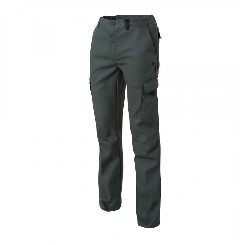 Molinel pantalon vert