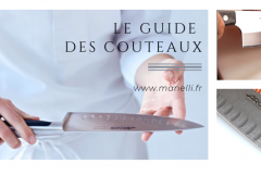guide de la coutellerie